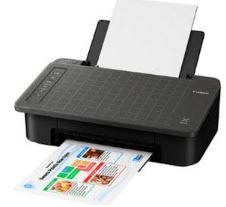 Canon PIXMA TS301 Driver and Software Download