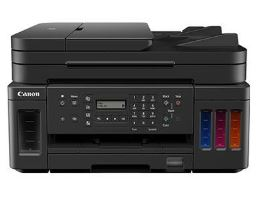 Canon PIXMA G7050 Driver and Software Download