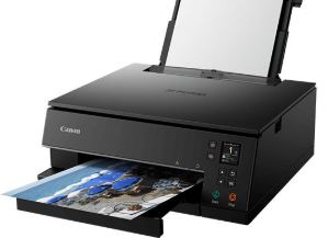 Canon PIXMA TS6340 Driver and Software Download
