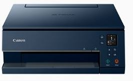 Canon PIXMA TS6300 Driver and Software Download