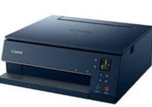 Canon PIXMA TS6370 Driver and Software Download