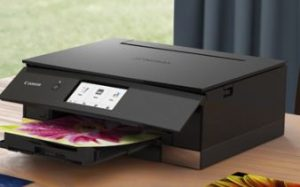 Canon PIXMA TS8320 Driver and Software Download