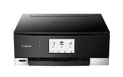 Canon PIXMA TS8340 Driver and Software Download
