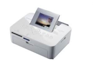 Canon SELPHY CP1000 Driver (Free Download)